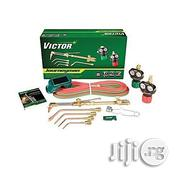 Victor Welding Set | Electrical Tools for sale in Lagos State, Lagos Island