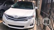 Toyota Venza 2013 XLE AWD V6 White | Cars for sale in Lagos State, Surulere