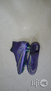 Nike Angle Boot | Sports Equipment for sale in Lagos State, Surulere