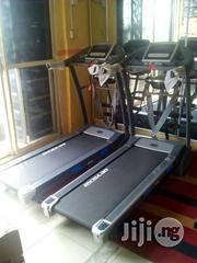 Brand New Imported American DE Young Treadmill 2.5HP With Massager | Massagers for sale in Abuja (FCT) State, Dakwo District