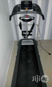 New Imported American Fitness Treadmill 2HP With Massager | Massagers for sale in Akwa Ibom State, Eket