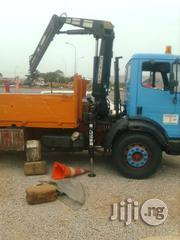 Hiab Hiring And Renting Anywhere | Logistics Services for sale in Abuja (FCT) State, Jabi