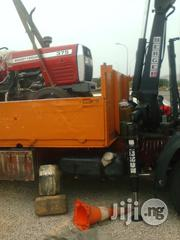 Cranes, Hiab, Trucks For Hire And Renting | Logistics Services for sale in Abuja (FCT) State, Jabi
