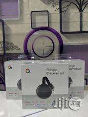 Chromecast 3rd Gen | Accessories & Supplies for Electronics for sale in Lagos State, Ikeja