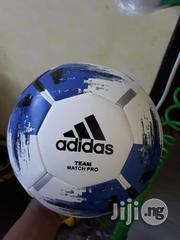 New Adidas Football | Sports Equipment for sale in Lagos State, Surulere