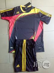 A Set (15pcs) Of Football Training Kits | Sports Equipment for sale in Rivers State, Port-Harcourt