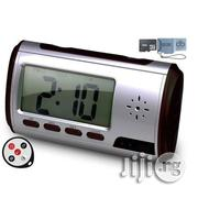 Best Spy Table Clock   Security & Surveillance for sale in Lagos State, Ikeja