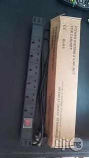 Six Way PDU | Computer Accessories  for sale in Lagos State, Ikeja