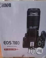 Canon 700D | Photo & Video Cameras for sale in Lagos State, Lagos Island