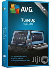 AVG Tuneup 2019 Unlimited - 1year Unlimited Devices Pc Mac Android | Software for sale in Lagos State, Ikeja