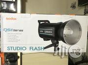 Godox QS600II 600ws Professional Photography Studio Strobe Flash Light Head | Accessories & Supplies for Electronics for sale in Rivers State, Port-Harcourt