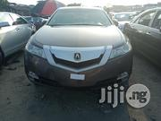 Acura TL 2010 Gray | Cars for sale in Lagos State, Apapa