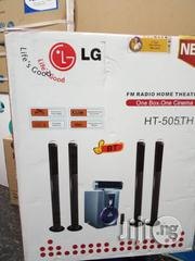 Original LG Home Threater System | Audio & Music Equipment for sale in Lagos State, Lagos Mainland