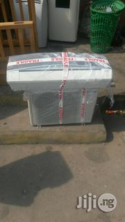 UK Used 1hp Panasonic Split Unit Air Conditioner | Home Appliances for sale in Lagos State, Surulere