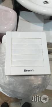 """4"""" Extractor Fan (Hornet) 