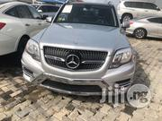 Mercedes-Benz GLK-Class 2012 Silver   Cars for sale in Lagos State, Lekki Phase 1