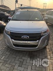 Ford Edge 2013 Silver | Cars for sale in Lagos State, Lekki Phase 1