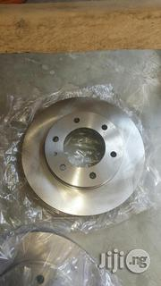 Ford Ranger 2012 13 Brake Disc | Vehicle Parts & Accessories for sale in Lagos State, Mushin