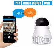 V380 App Surveillance Camera WIFI IP Camera Phone Remote Baby Monitor | Security & Surveillance for sale in Lagos State, Ikeja