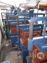 Block Moulding Machine   Manufacturing Equipment for sale in Lagos State, Ikoyi