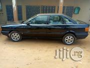 Audi 80 2000 Black | Cars for sale in Anambra State, Awka