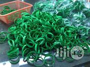Customized Silicone Wristband | Manufacturing Services for sale in Oyo State, Ibadan