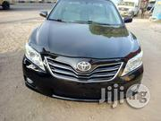 Toyota Camry 2011 Black | Cars for sale in Lagos State, Ojota