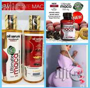 Massive Butt With Ultimate Maca | Sexual Wellness for sale in Rivers State, Port-Harcourt