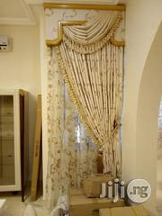 Curtains And Window Blinds | Home Accessories for sale in Abuja (FCT) State, Guzape District