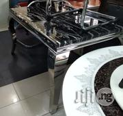Imported Quality New Marble Dining Table | Furniture for sale in Lagos State, Ikeja