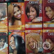 Cream Of Nature Dye | Hair Beauty for sale in Lagos State, Lagos Mainland