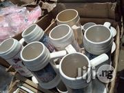 New Original Glass Cup Is Available | Arts & Crafts for sale in Lagos State, Surulere