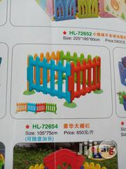 Brand New Plastic Children Fence | Toys for sale in Lagos State, Surulere