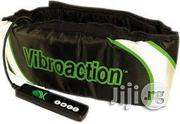 Vibroaction Slimming Belt | Tools & Accessories for sale in Lagos State, Lagos Island