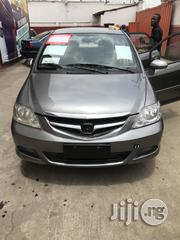 Honda City 2006 Gray | Cars for sale in Lagos State, Ikeja