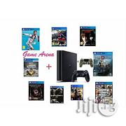 Sony Playstation 4 Console | Video Game Consoles for sale in Bayelsa State, Yenagoa