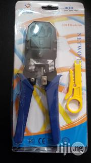 Crimping Tool | Hand Tools for sale in Lagos State, Ikeja