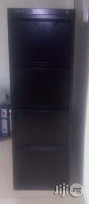 Imported Quality 4-Drawer Office Filing Cabinet | Furniture for sale in Lagos State, Lekki Phase 1