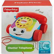Fisher Price Chatter Telephone | Toys for sale in Abuja (FCT) State, Gaduwa