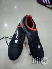 Techfit Canvas Boot | Shoes for sale in Lagos State, Surulere