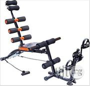 Six Pack Marshal Body Builder | Sports Equipment for sale in Lagos State, Maryland