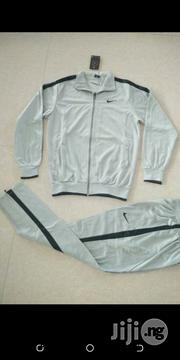 Quality Up And Down Nike Tracksuit | Sports Equipment for sale in Lagos State, Surulere