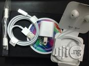 iPhone 7 and 8 Earpiece, Charger, | Accessories for Mobile Phones & Tablets for sale in Lagos State, Ikeja