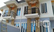 4 Bedroom Semi Detached Duplex With A BQ At Omole Phase 2 Extension | Houses & Apartments For Sale for sale in Lagos State, Ikeja