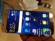 Samsung Galaxy S7 edge 32 GB Gold | Mobile Phones for sale in Edo State, Benin City