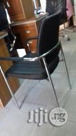 Simple Visitors Chair   Furniture for sale in Ojo, Lagos State, Nigeria