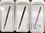 Samsung Note 9 Original Stylus Pen | Accessories for Mobile Phones & Tablets for sale in Lagos State, Ikeja