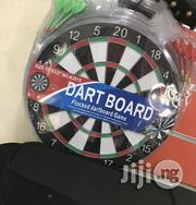New Dart Board With Arrow | Books & Games for sale in Lagos State, Lekki Phase 1