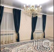 Turkish Material for Curtains Place Your Order Now! | Home Accessories for sale in Lagos State, Lagos Mainland