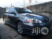 Toyota Corolla S 2007 Gray | Cars for sale in Lagos State, Surulere
